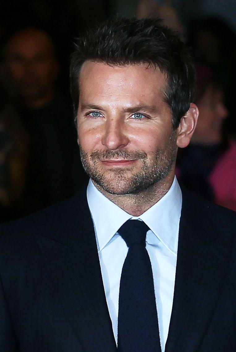 Acteur Bradley Cooper. Beeld afp