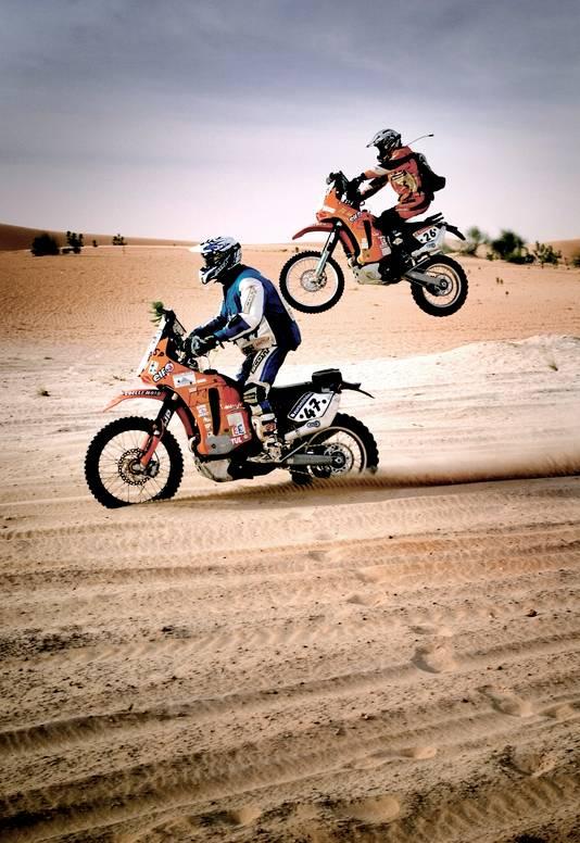 Le Dakar (2006)