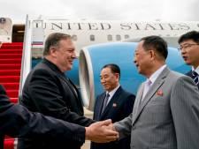 """La Corée du Nord assure qu'elle restera une """"menace"""" pour les États-Unis"""