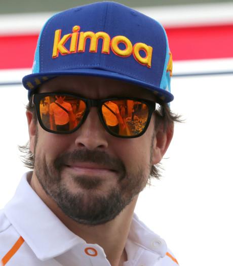 Alonso waagt nieuwe poging in Indy 500 met McLaren
