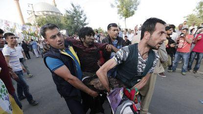 Doden bij aanslag in zuidoosten Turkije