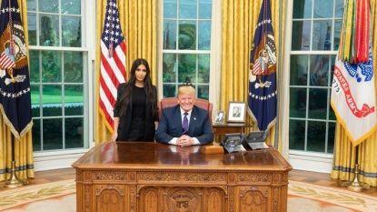 Kim Kardashian wil alweer gevangene vrij krijgen, dit keer door DNA-test