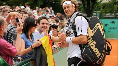 """Gewezen Belgische Wimbledonsensatie: """"Ik heb schrik van het gokprobleem in de tenniswereld"""""""