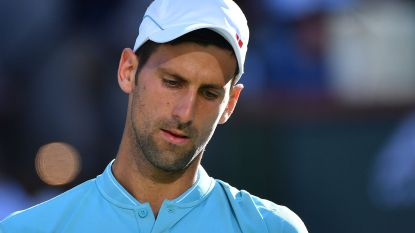 Ook Novak Djokovic moet passen voor toernooi in Miami