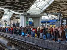 Dit zijn je rechten als de trein niet rijdt