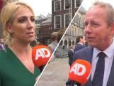 Politici over troonrede: 'Beste die ik in 10 jaar heb gehoord'