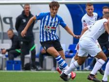 Bevestiging vanuit de clubs: Kaj de Rooij van FC Eindhoven naar NAC