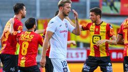 Anderlecht heeft nog veel werk voor de boeg: het gooit 0-2-voorsprong tegen inefficiënt KVM te grabbel