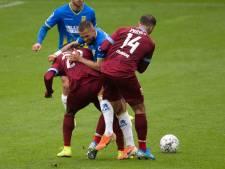 Samenvatting | RKC dieper in de problemen na nederlaag tegen Vitesse