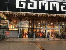 Tijdelijke pakketautomaat bij Gamma om winkeliers te ontlasten