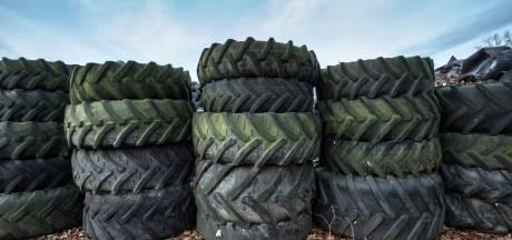 Onderhandelingen over vertrek van Doornberg Recycling duren langer dan verwacht