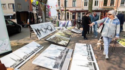 Markt van Morgen toont beste werk van creatief Antwerpen