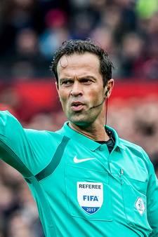 Nijhuis fluit oranje getint duel in Europa League