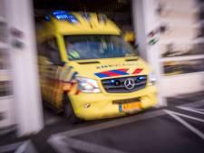 Nijmeegse ambulancemedewerkers boos over lage straf na mishandeling