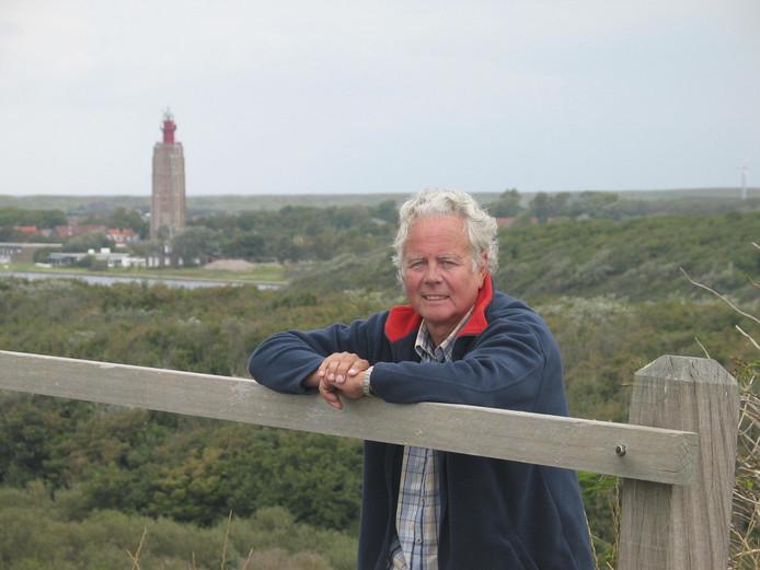 Rob Ruggenberg op archiefbeeld uit 2006.