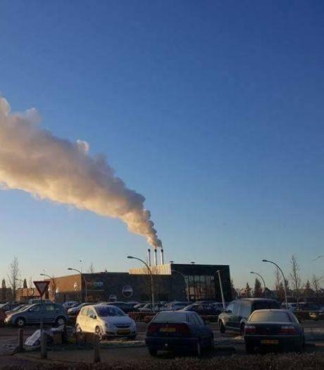 Kleine biomassacentrales in Zwolle moeten zo snel mogelijk dicht, vinden D66 en PvdA