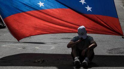 29 gedetineerden komen om tijdens rel in Venezolaanse politiecel
