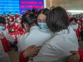 Bouclage levé à Wuhan: euphorie dans le berceau du coronavirus