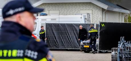 Grietje B. uit Deventer vindt veroordeling voor moord op 'Lau' niet terecht