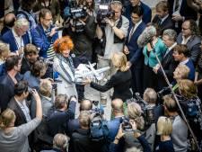 Actiegroepen tegen laagvliegroutes Lelystad Airport gaan samenwerken