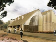 Park Paviljoen gekozen als naam voor nieuw publieksgebouw op De Hoge Veluwe