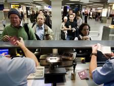 VS stelt strengere eisen aan verstrekken visa