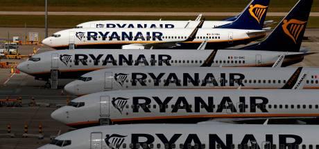 Ryanair a bien mis fin unilatéralement à la phase 1 de la loi Renault, déplore la CNE