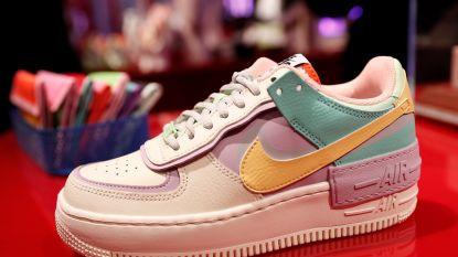 Nieuwe CEO's voor Nike en Under Armour