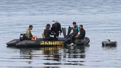 Indonesië lokaliseert vorige week gezonken veerboot