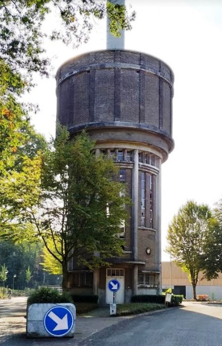Met het oog op de nieuwe bestemming, zal ook de verkeerssituatie rond de toren wijzigen.