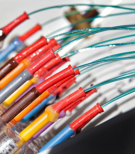 Even geduld aub... Voorlopig nog geen supersnel internet in Gestels buitengebied