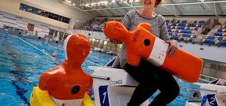 Watergymles op Dordtse scholen om kinderen te leren zwemmen