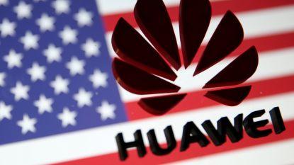 Huawei sleept VS-regering voor de rechter om verbod op hun producten