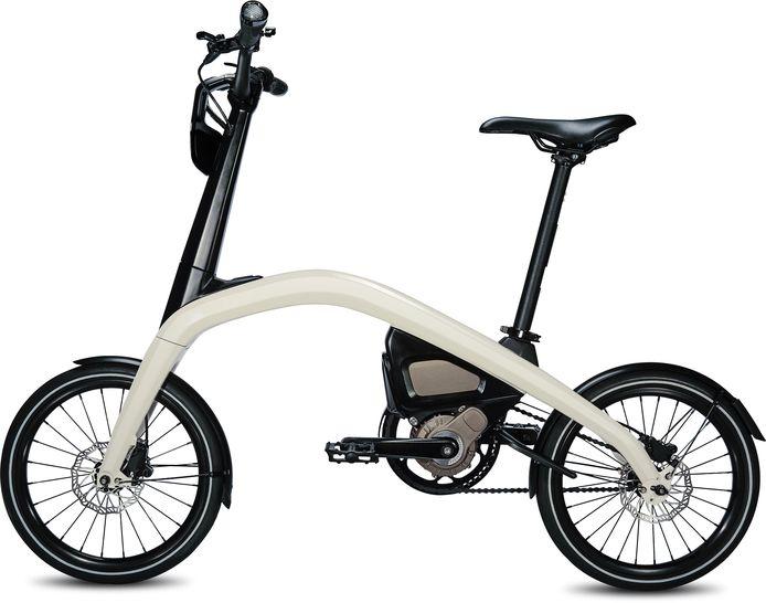 General Motors e-bike