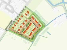 Bezwaren tegen nieuwe wijk in Echteld