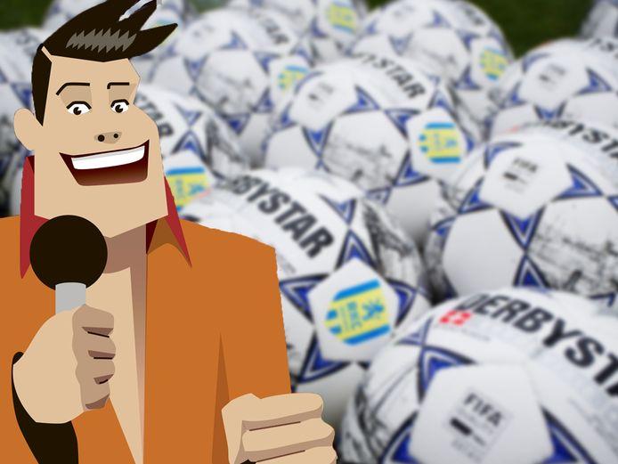 Voetbalquiz 16-3