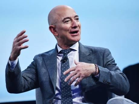 Le patron d'Amazon met 10 milliards de dollars pour le climat