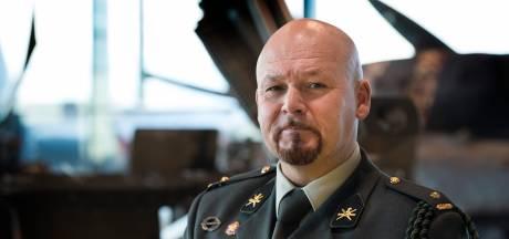 Collega-commando's vinden dat Marco Kroon zijn mond moet houden