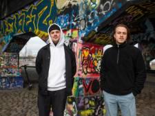 """Simon en Jibran, de twee Antwerpse finalisten van De Nieuwe Lichting: """"Perfectionisme kan tegelijk constructief en destructief zijn"""""""