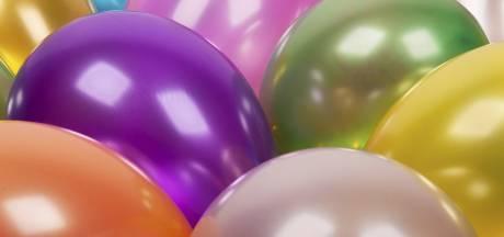 GroenLinks wil verbod op  ballonnenwedstrijd Geldrop