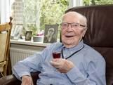 André (105): Ik wil de oudste man van Nederland worden