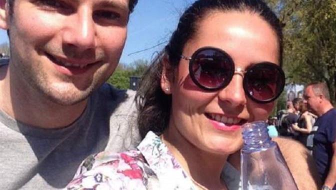 Inwoonster Judith Poort deed mee aan een selfiewedstrijd van drinkwaterbedrijf Vitens en heeft daarmee een watertappunt gewonnen.
