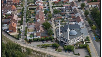 Interactief Beringen maakt zich zorgen om veiligheid Beringse moskeeën