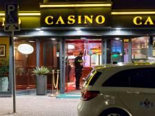 Politie: 'Overvaller casino Cuijk wist precies waar hij moest zijn'
