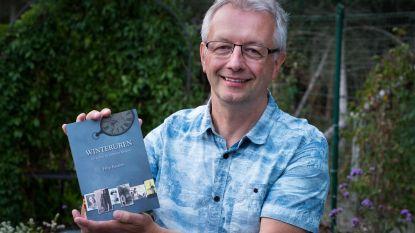 Werchters auteur debuteert met oorlogsroman