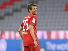 Van noodplan naar onmisbare schakel: de revival van Thomas Müller bij Bayern