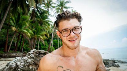 'Temptation'-Giorgio geobsedeerd door Disney: na 'Belle en het Beest'-tattoo op gezicht nu ook op bovenbeen