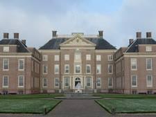 Ontvangkamer prins Bernhard keert terug op Paleis Het Loo