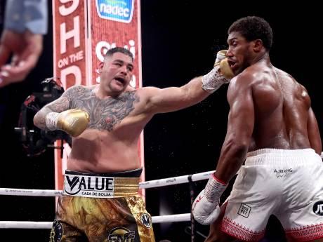 Waarom Ruiz zijn wereldtitels verloor aan Joshua? 'Ik heb veel te veel gegeten'