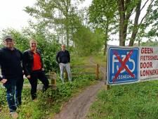 Na protest Lonneker nieuwe varianten fietssnelweg: route langs Oldenzaalsestraat nu belangrijke optie